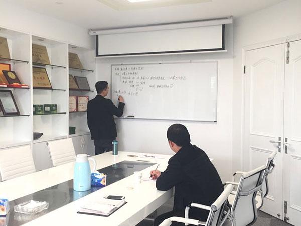 恭喜石总成功代理创绿家除甲醛加盟品牌!