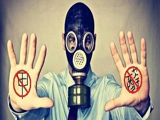 室内空气污染之甲醛散发的途径